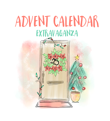 Advent Calendar Extravaganza logo