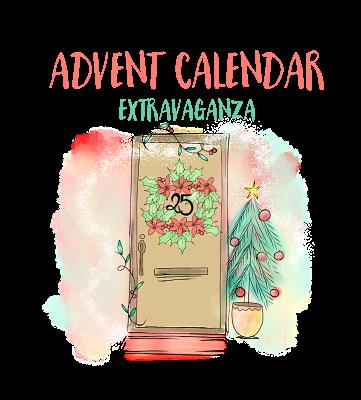 Advent Calendar Extravaganza logo