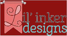 Lil' Inker Designs logo
