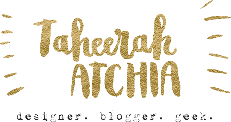 Taheerah Atchia
