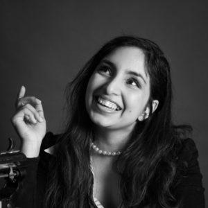 Taheerah Atchia profile picture