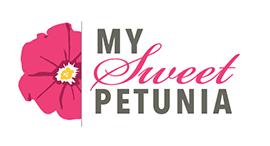 My Sweet Petunia logo
