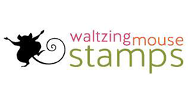 Waltzingmouse Stamps logo
