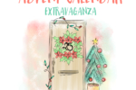 Advent Calendar Extravaganza - How To Find The Secret Links!