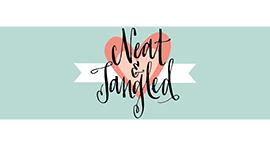 Neat & Tangled logo
