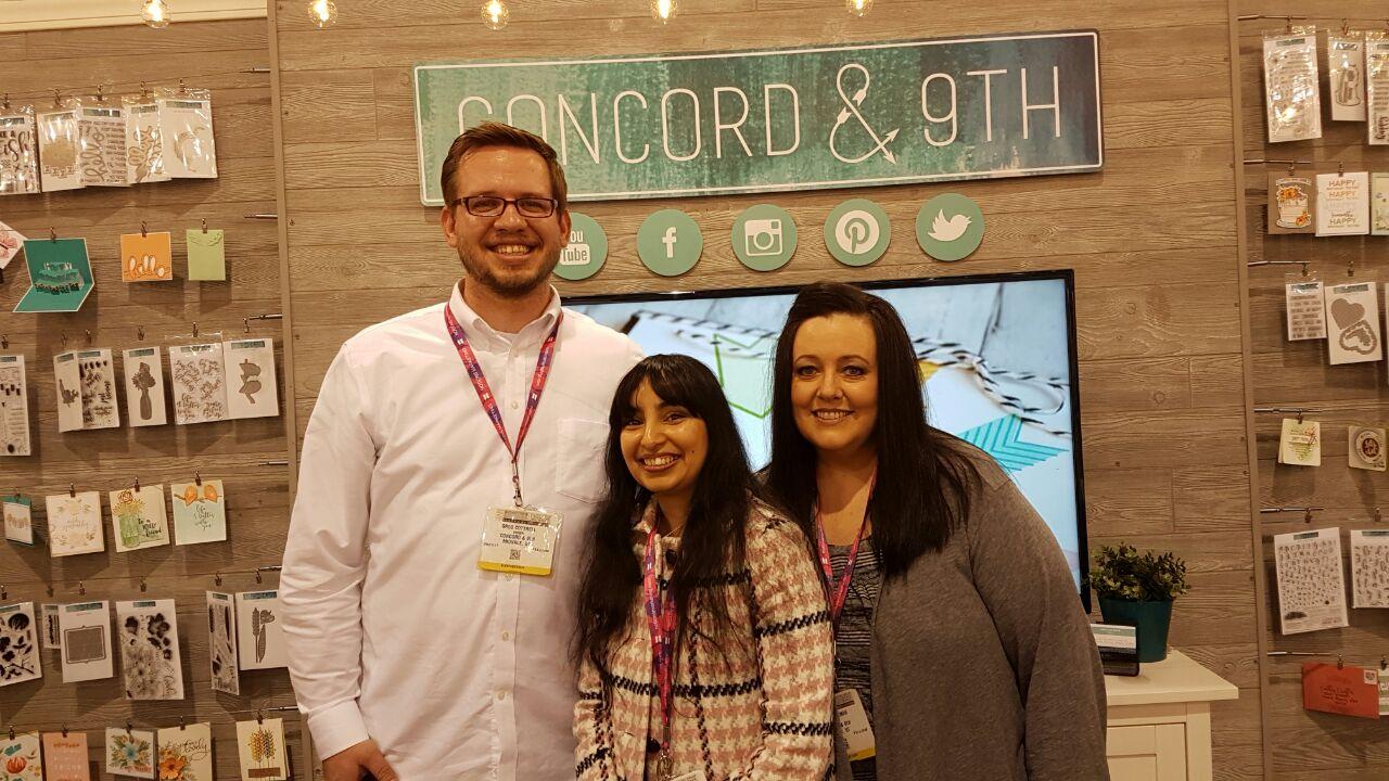CHA-2017 - Concord & 9th