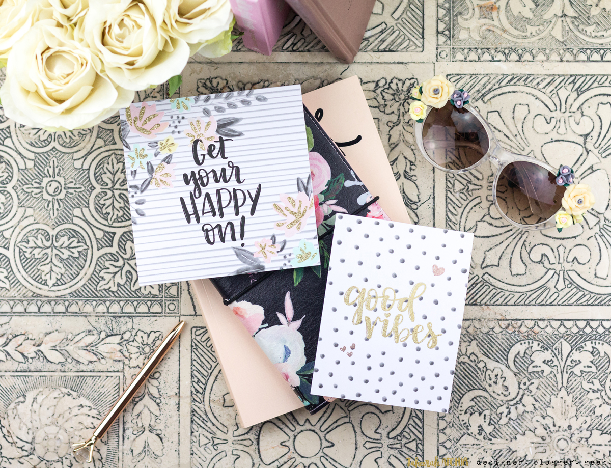 Floral Fill-In Cards by Taheerah AtchiaFloral Fill-In Cards by Taheerah Atchia