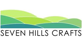 Seven Hills Crafts logo