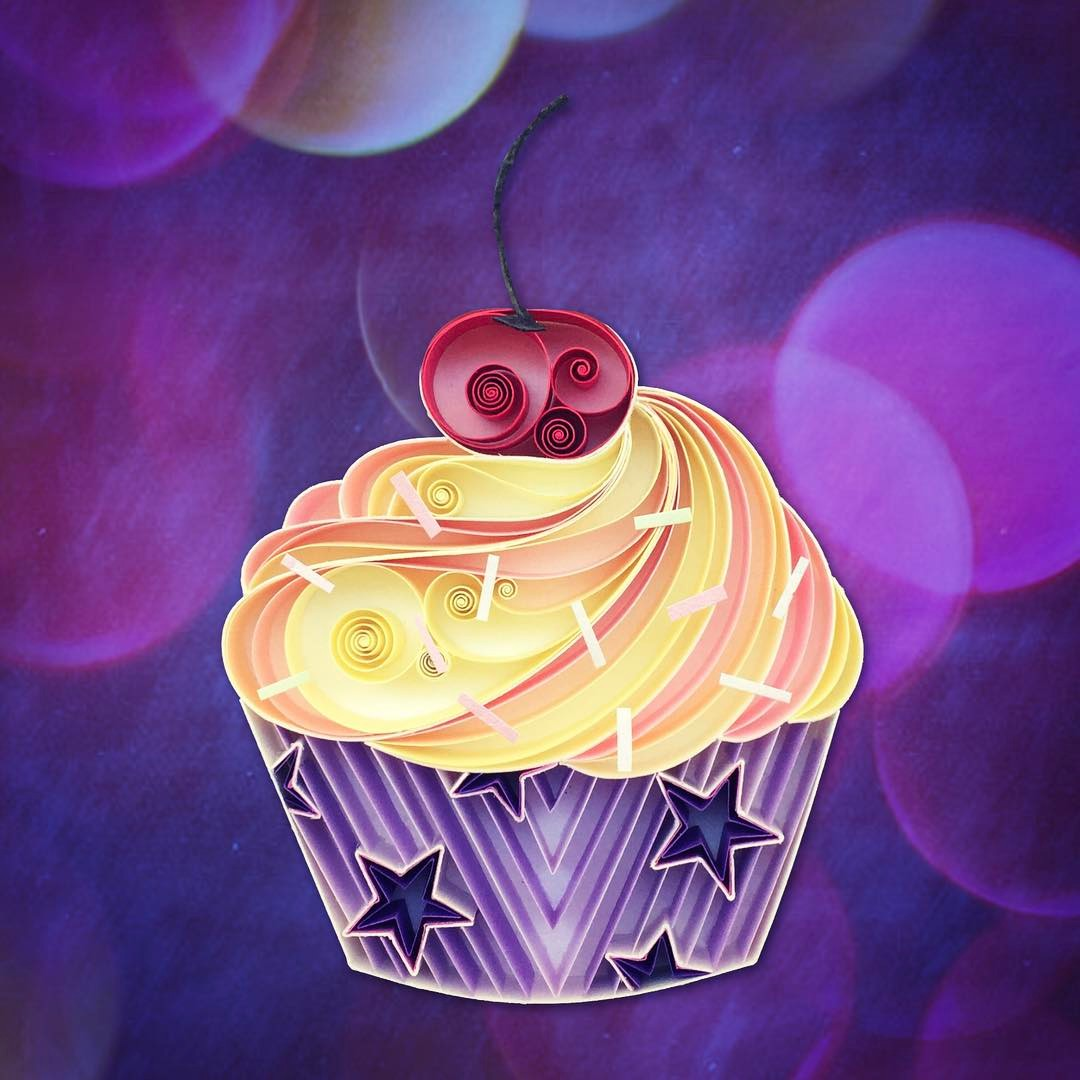 Sena Runa - Cupcake