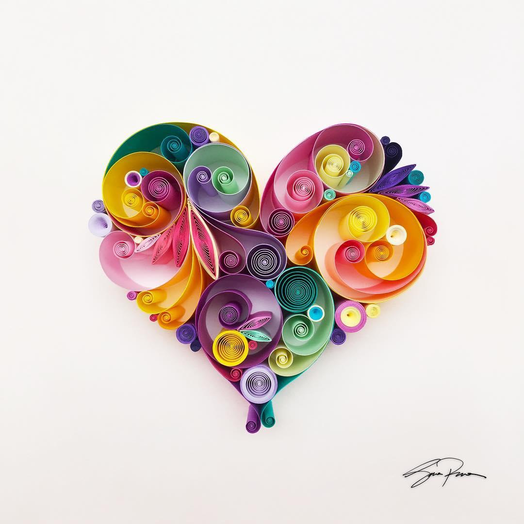 Sena Runa - Heart
