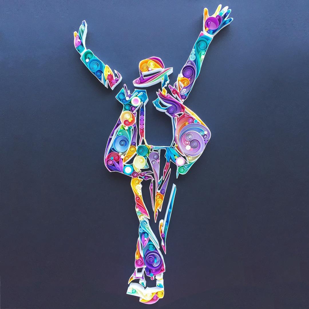 Sena Runa - Michael Jackson